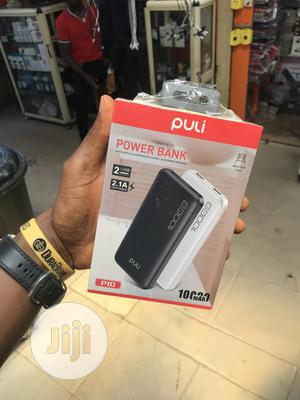 Puli 10000mah Power Bank   Accessories for Mobile Phones & Tablets for sale in Lagos State, Ikeja