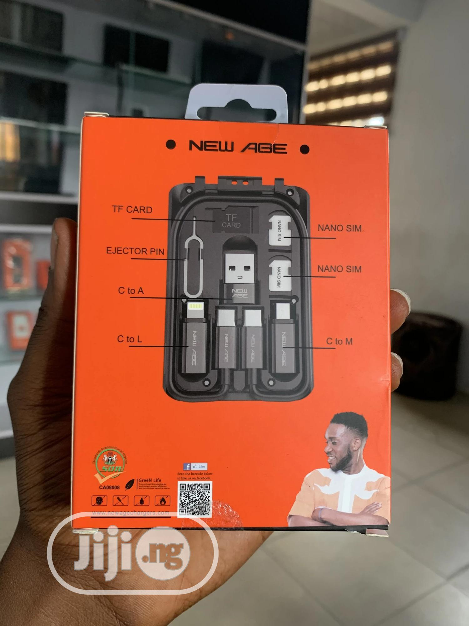 Phone Multi-functional Box | Accessories for Mobile Phones & Tablets for sale in Port-Harcourt, Rivers State, Nigeria