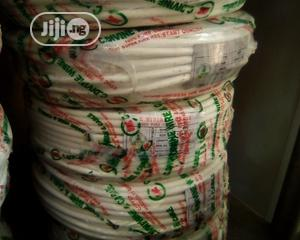 Cdivine 1.5mmx3c Flexible Cable Int'l Standard   Electrical Equipment for sale in Lagos State, Ojo