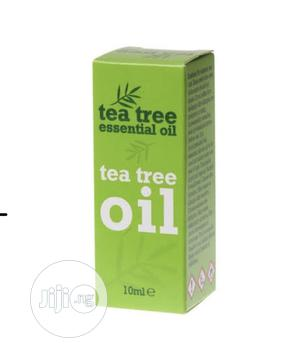 Tea Tree Essential Oil | Sexual Wellness for sale in Lagos State, Ikotun/Igando