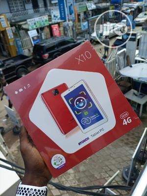 New Atouch X10 32 GB   Tablets for sale in Lagos State, Ikorodu