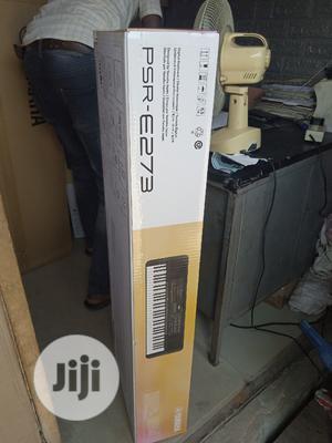 Yamaha Keyboard Psr E273   Musical Instruments & Gear for sale in Lagos State, Ikeja