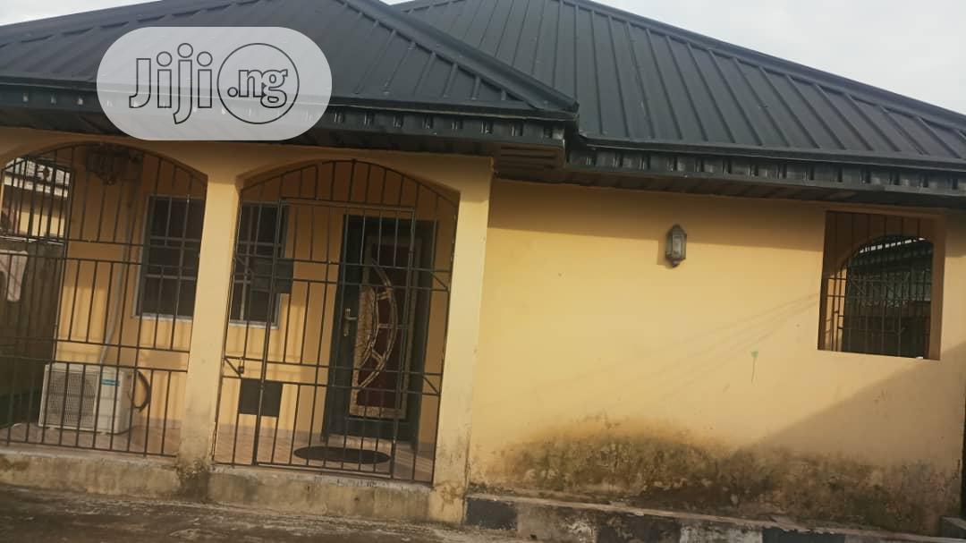 3 Unit Of 2 Bedroom Flat For Sale At Ughelli, Delta State