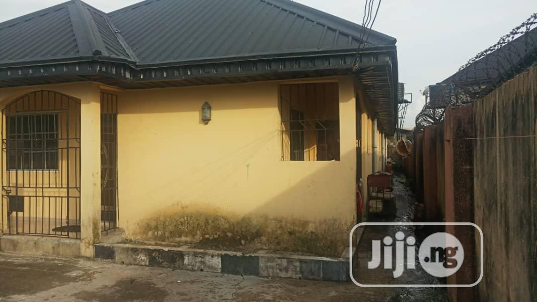 3 Unit Of 2 Bedroom Flat For Sale At Ughelli, Delta State | Houses & Apartments For Sale for sale in Ugheli, Delta State, Nigeria