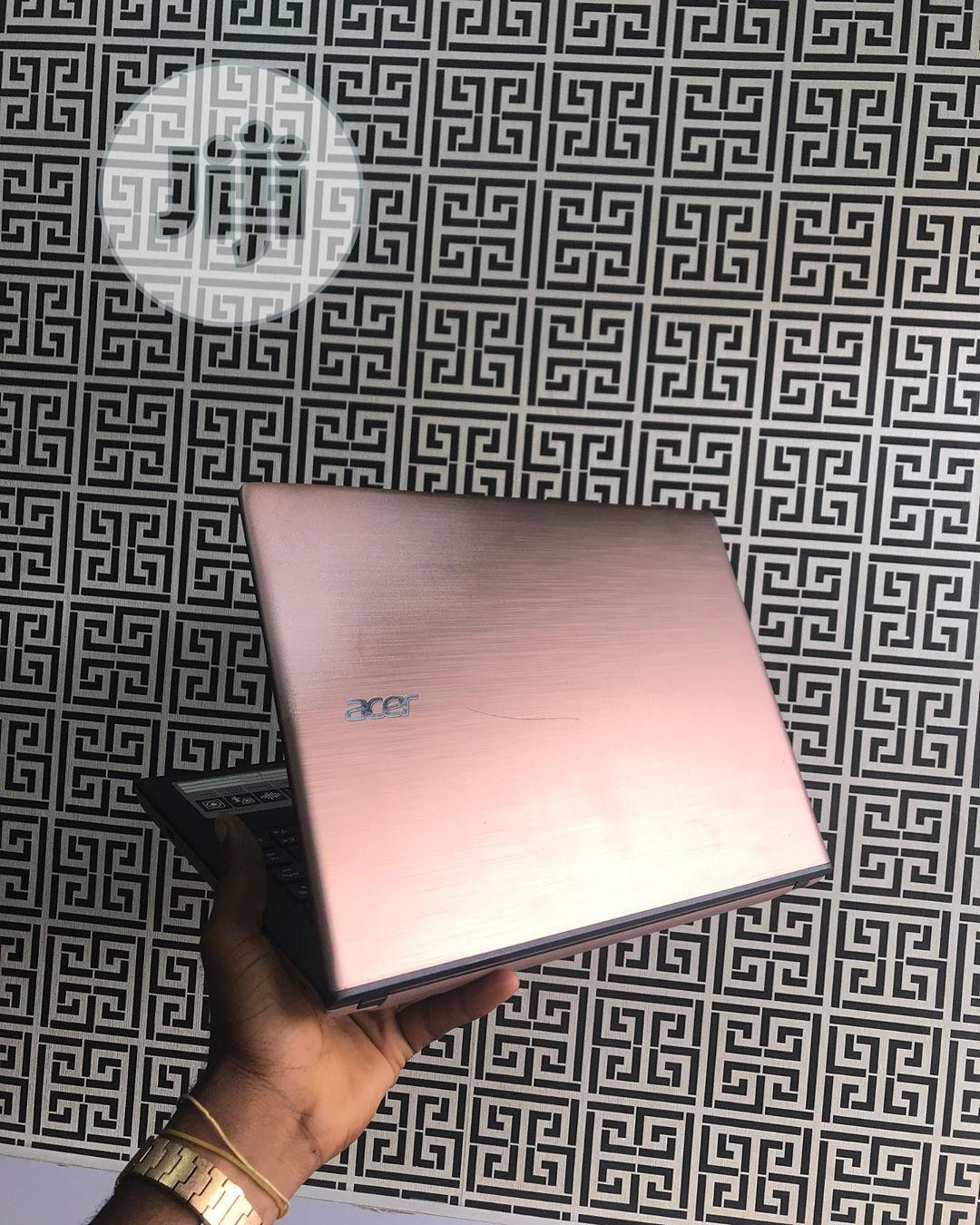 Laptop Acer Aspire E5-475 8GB Intel Core i5 SSD 1T   Laptops & Computers for sale in Ikeja, Lagos State, Nigeria