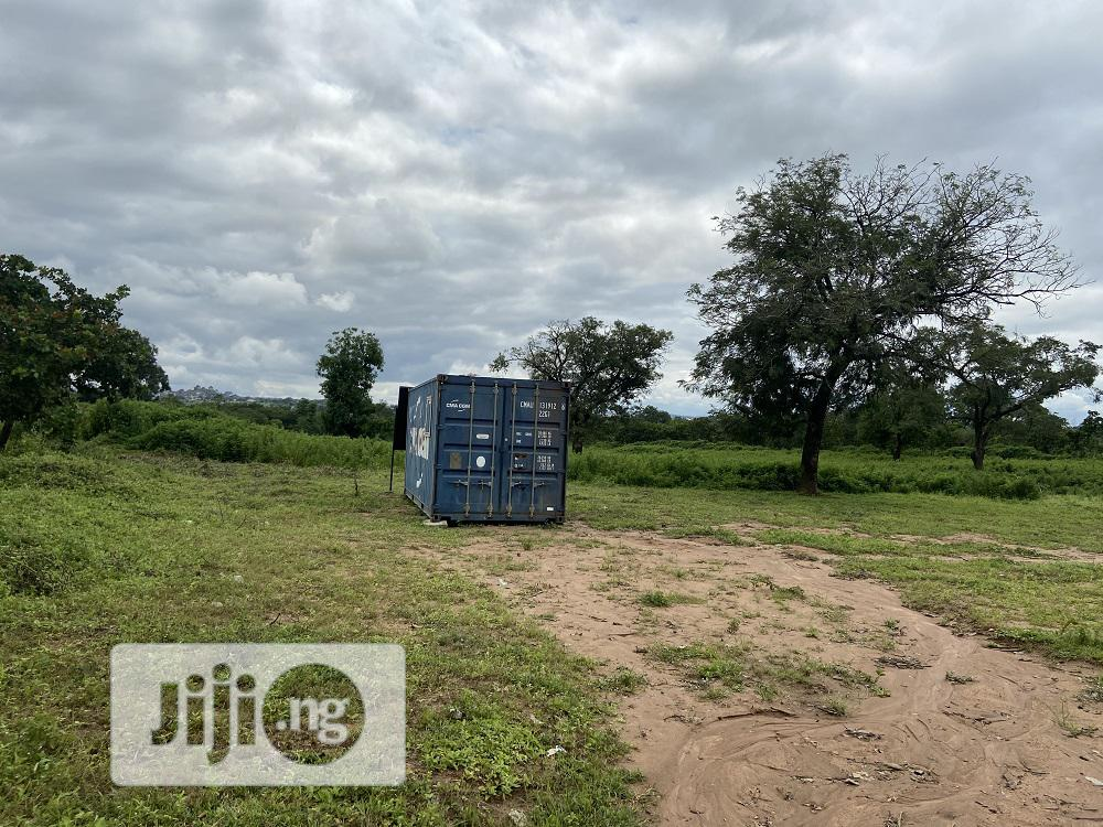 500sqm Residential Land for Sale