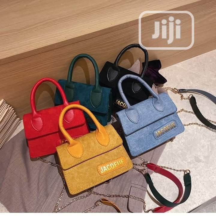 Boyfriend Mini Bag