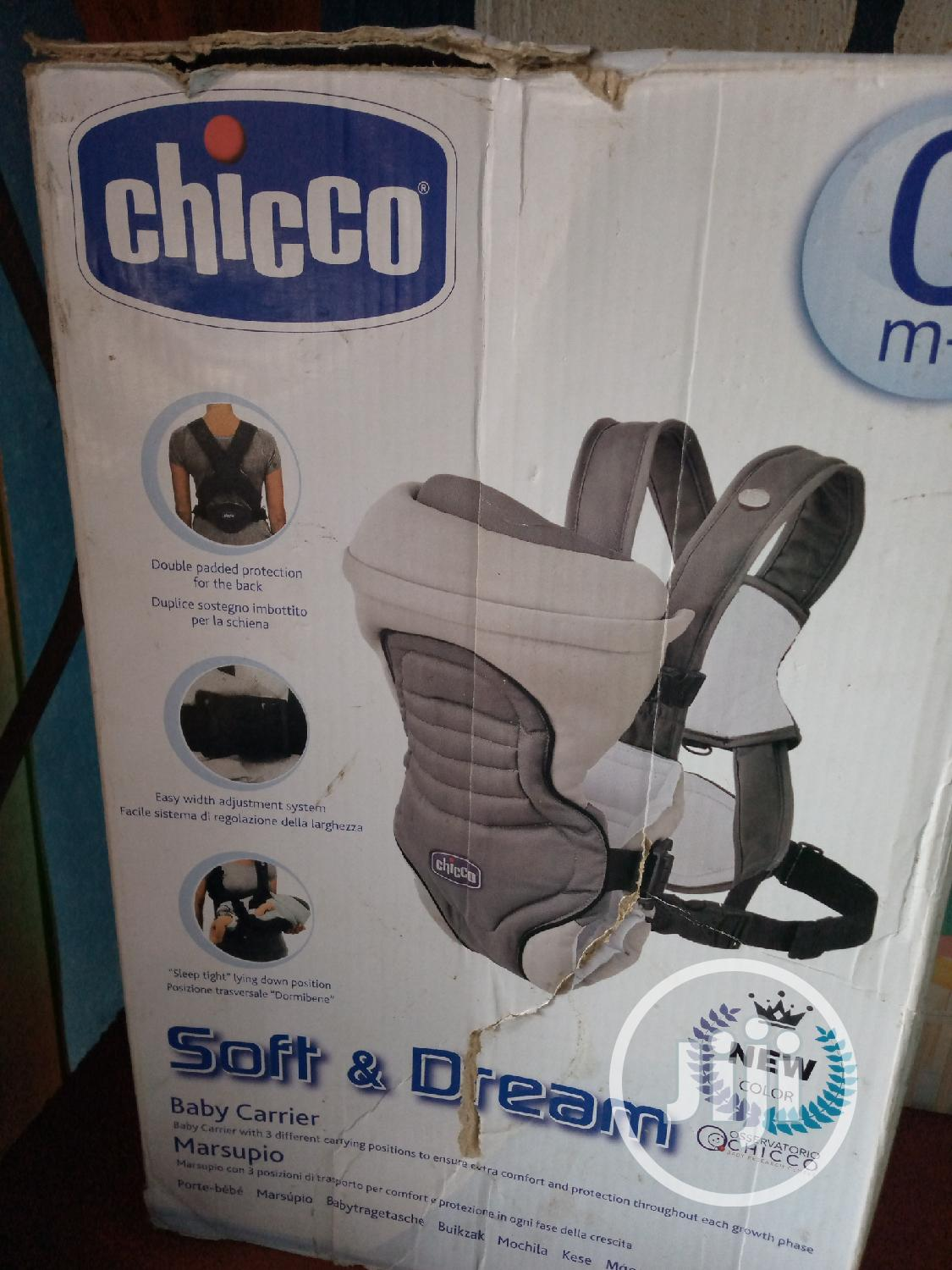 Chicco Baby Carrier | Children's Gear & Safety for sale in Surulere, Lagos State, Nigeria