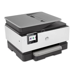 All in One Printer Officejet Pro 9013 - HP M18   Printers & Scanners for sale in Lagos State, Alimosho