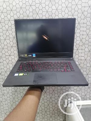 Laptop Asus ROG Zephyrus M15 GU502LU 16GB Intel Core i7 SSD 1T   Laptops & Computers for sale in Lagos State, Ipaja