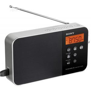Sony Icf-M780sl Portable Radio Fm/Sw/Mw/Lw Led Display   Audio & Music Equipment for sale in Lagos State, Shomolu