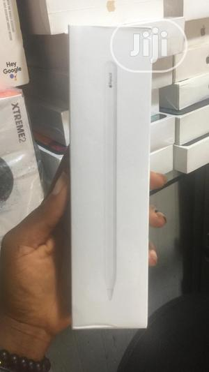 Apple Pencil 2   Accessories for Mobile Phones & Tablets for sale in Lagos State, Ikeja
