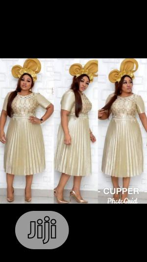 New Quality Female Turkey Gown | Clothing for sale in Lagos State, Isolo