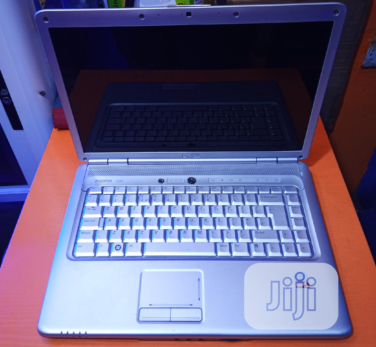 Laptop Dell 4GB Intel Core 2 Duo HDD 250GB