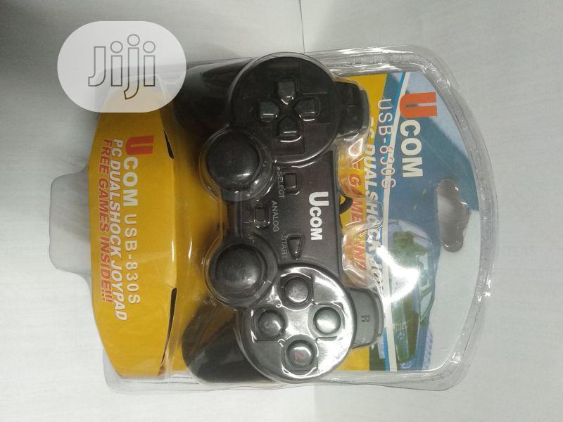 Ucom USB Gamepad