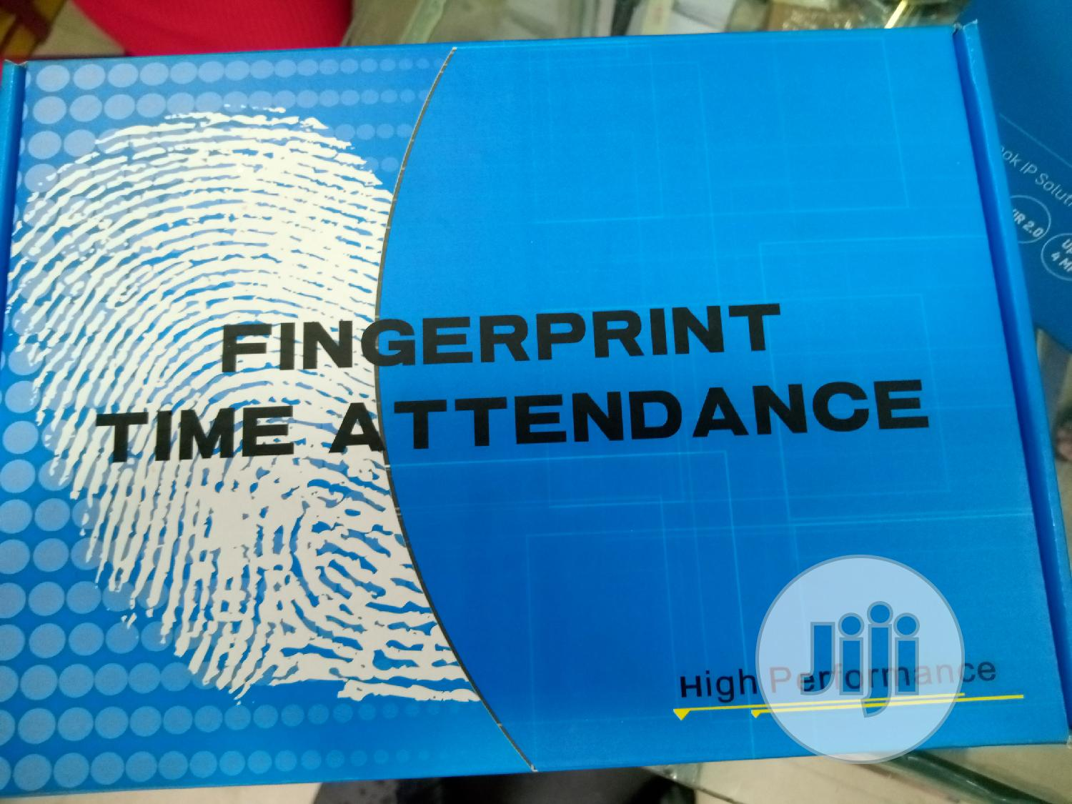 Finger Print Time Attendance | Home Appliances for sale in Port-Harcourt, Rivers State, Nigeria