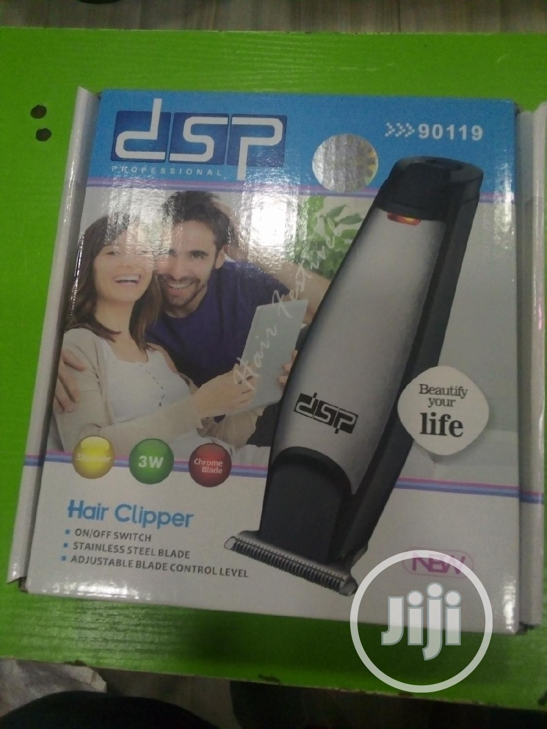 Archive: DSP Clipper, At Affordable Price