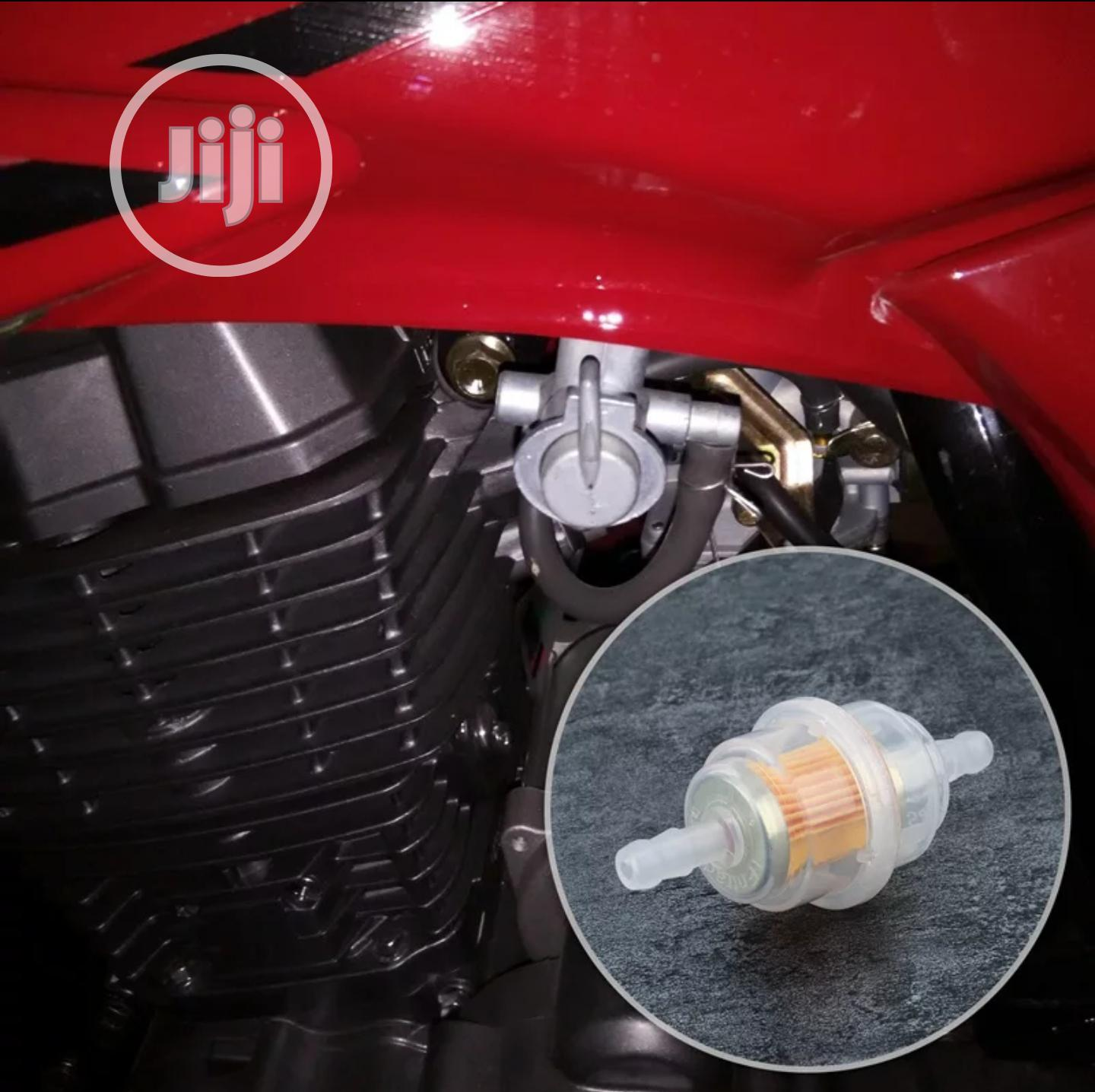 Archive: Fuel Filter For Motocycles