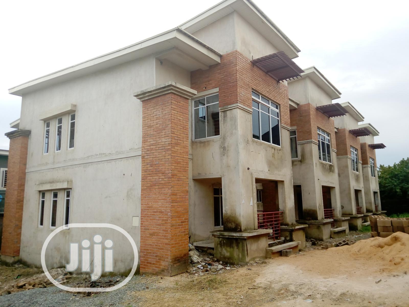 4 Units - 4-Bedroom Terrace Duplexes
