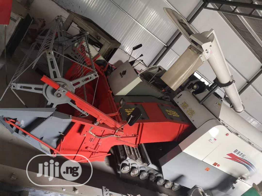 Rice Harvester | Farm Machinery & Equipment for sale in Ado-Odo/Ota, Ogun State, Nigeria