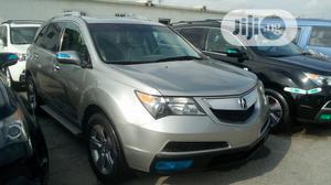 Acura MDX 2011 Silver | Cars for sale in Lagos State, Amuwo-Odofin