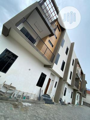 Oniru V.I House With A Pool 4bedroom Luxury Terrace With BQ | Houses & Apartments For Sale for sale in Lagos State, Victoria Island