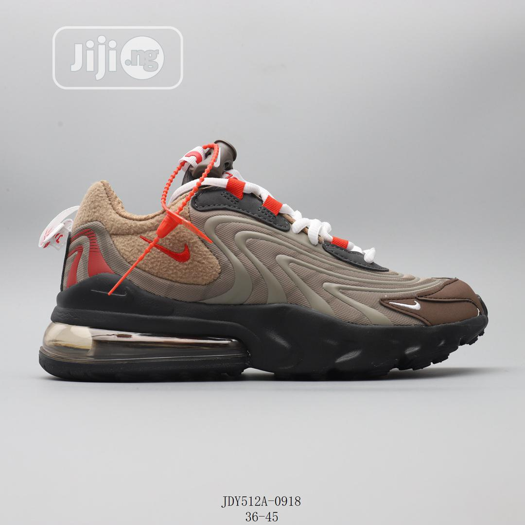 Archive: Travis Scott X Nike Air Max 270 TS