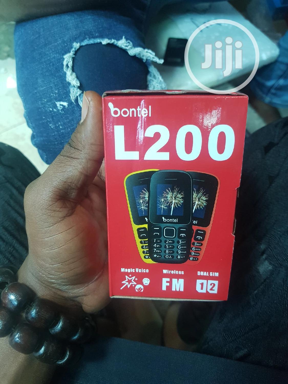 New Bontel L2 | Mobile Phones for sale in Ikeja, Lagos State, Nigeria