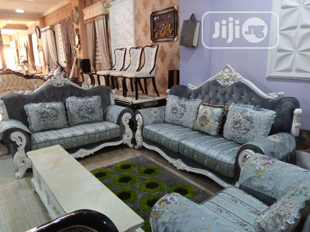 Archive: Royal Sofa Chair