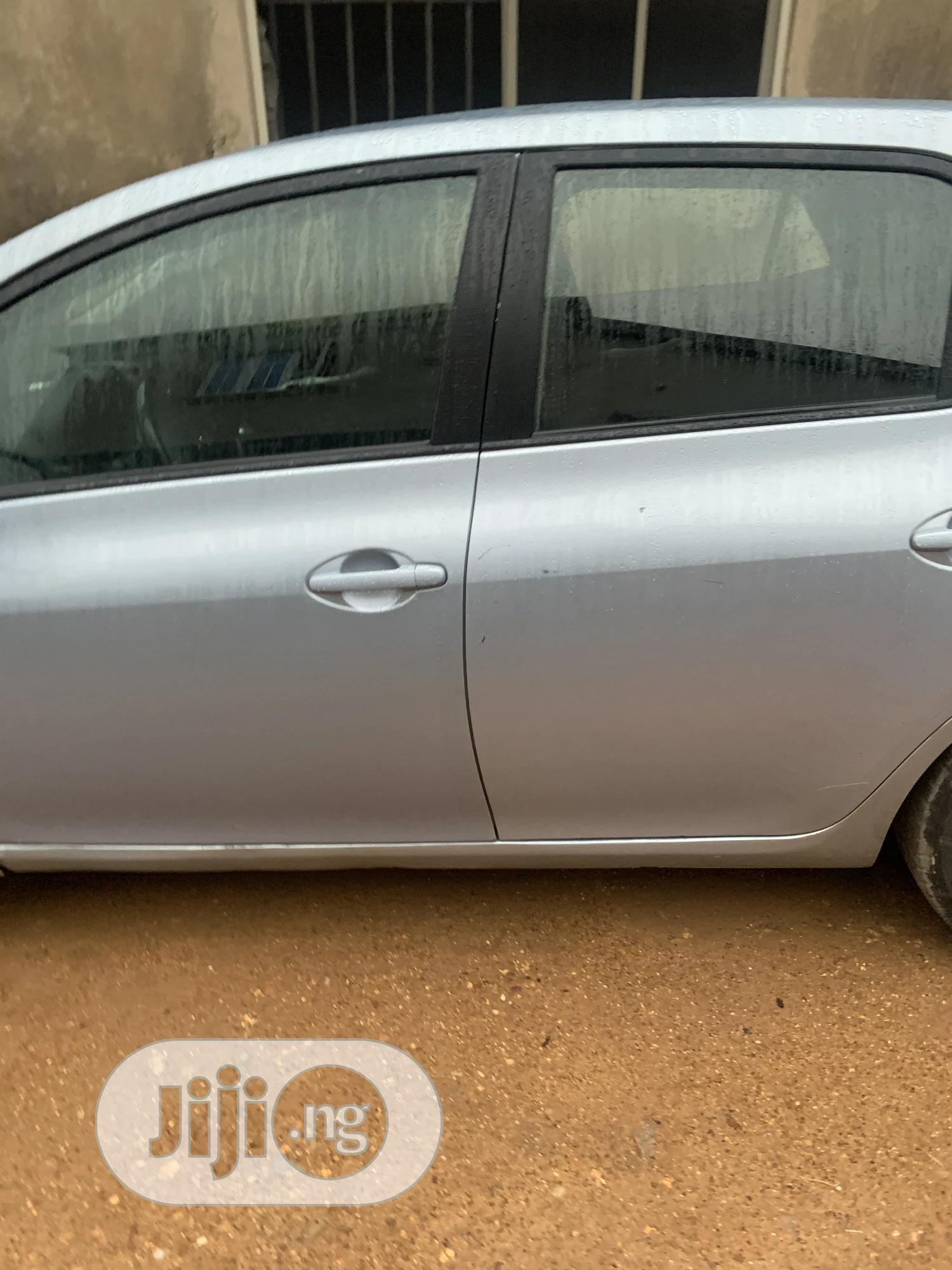 Toyota Corolla 2007 1.6 VVT-i Blue | Cars for sale in Oluyole, Oyo State, Nigeria