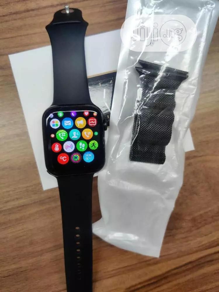 Watch 6 Apple Watch