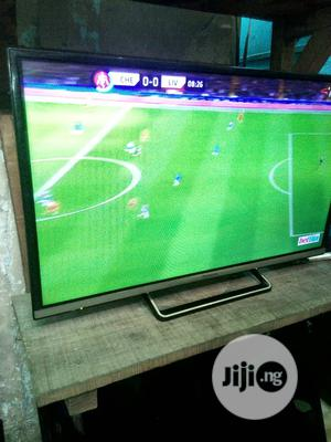 LG 50inches LED Television | TV & DVD Equipment for sale in Lagos State, Ikeja