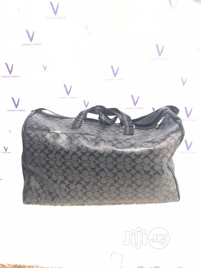 Durable Unisex Traveling/Luggage Bag   Bags for sale in Ojota, Lagos State, Nigeria