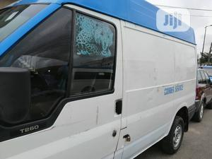 Ford Transit 2006 White   Buses & Microbuses for sale in Rivers State, Port-Harcourt