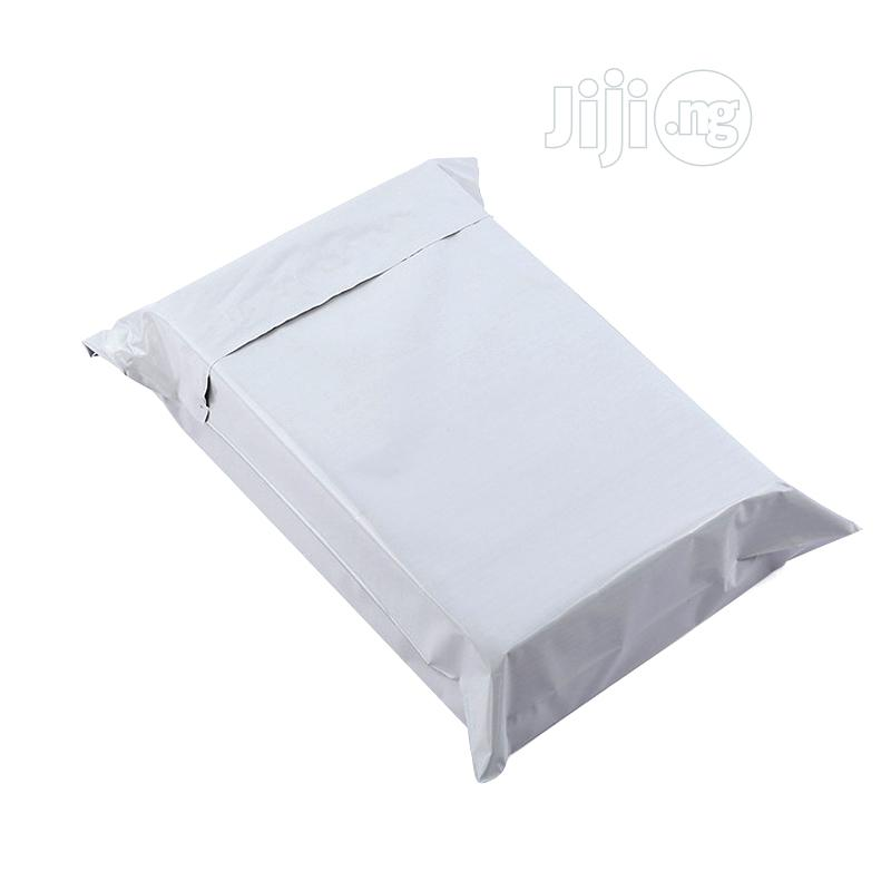 Courier Bags 35*40cm (25 Pcs) | Bags for sale in Ifako-Ijaiye, Lagos State, Nigeria