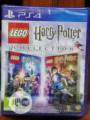 LEGO Harry Potter Collection-Ps4 | Video Games for sale in Lagos State, Lagos Island (Eko)