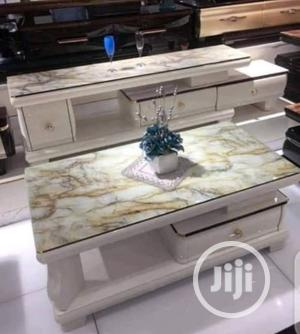 Quality TV Stand And Center Table | Furniture for sale in Abuja (FCT) State, Wuse
