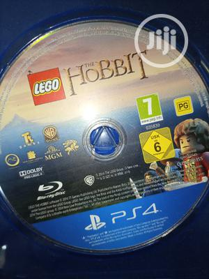 Lego the Hobbit Ps4 | Video Games for sale in Rivers State, Port-Harcourt