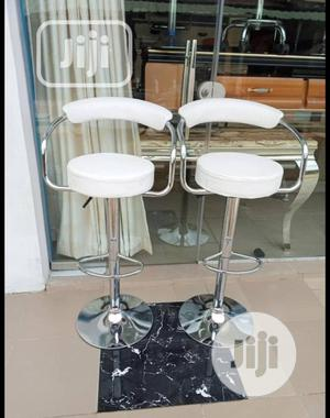 Quality Adjustable Bar Stool   Furniture for sale in Lagos State, Ikeja