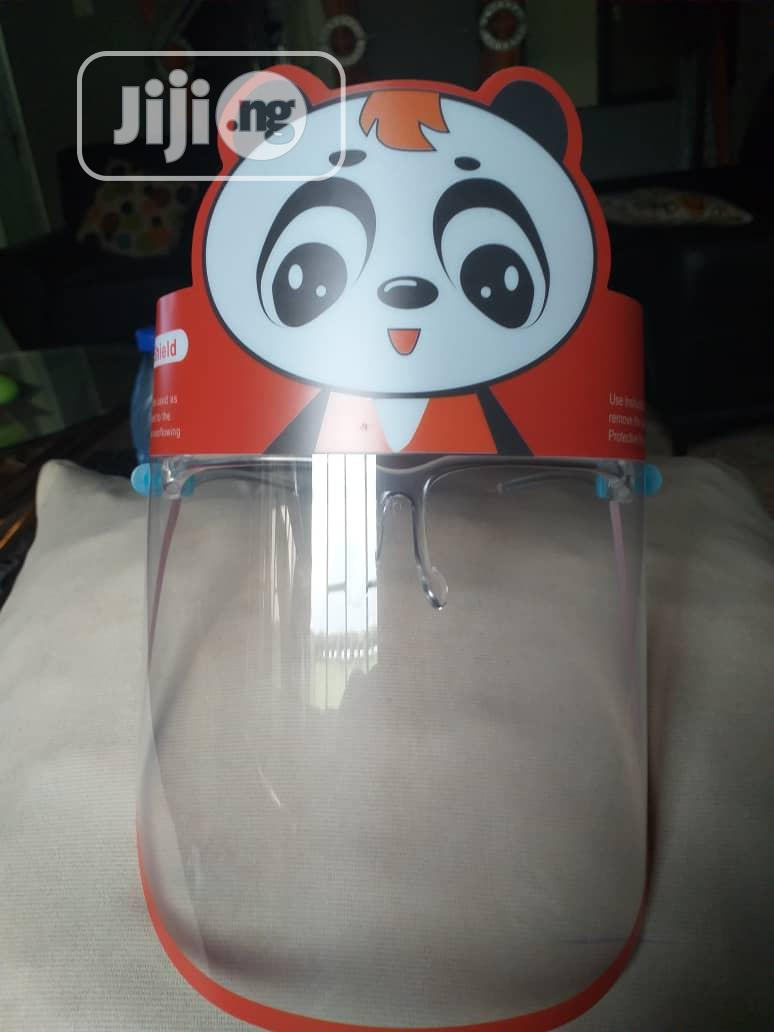 Face Shield For Kids | Safety Equipment for sale in Amuwo-Odofin, Lagos State, Nigeria