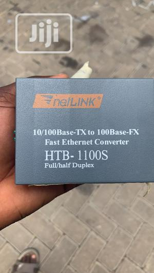 Net-link Media Converter   Networking Products for sale in Lagos State, Ikeja