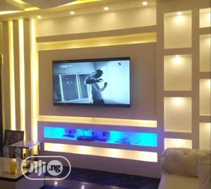 Pop Wall Design And General Interior Design | Building & Trades Services for sale in Lagos State, Lagos Island (Eko)