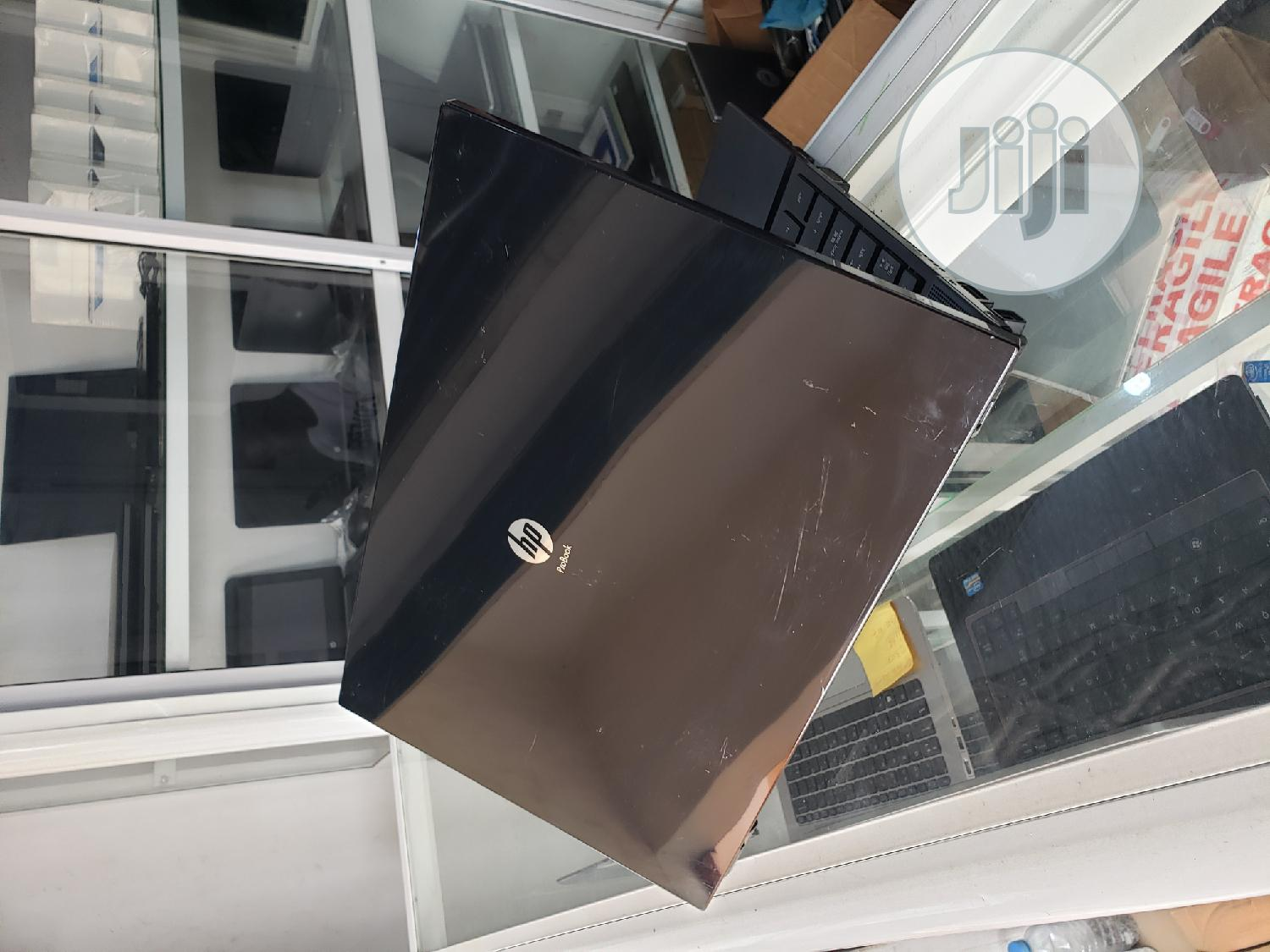 Laptop HP ProBook 4510S 2GB Intel Core 2 Duo HDD 160GB | Laptops & Computers for sale in Ikeja, Lagos State, Nigeria