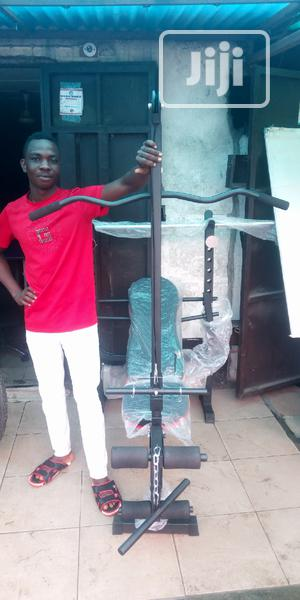 Brand New Fitness Weight Bench | Sports Equipment for sale in Rivers State, Port-Harcourt