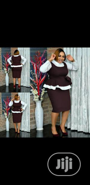 New Female Quality Skirt and Blouse | Clothing for sale in Lagos State, Lagos Island (Eko)