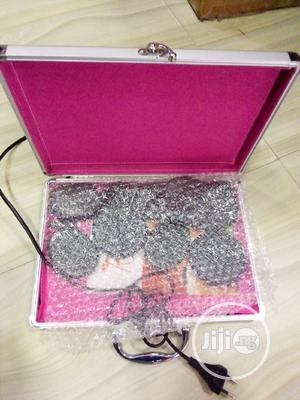 Spa Hot Stone | Tools & Accessories for sale in Lagos State, Lekki
