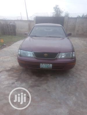 Toyota Avalon 1998 XL Brown   Cars for sale in Oyo State, Ibadan
