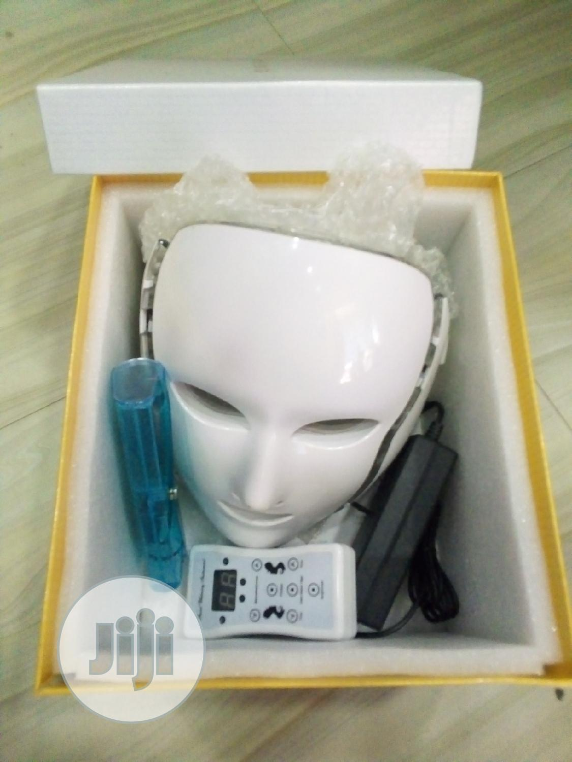 Skull Mask | Tools & Accessories for sale in Lekki, Lagos State, Nigeria