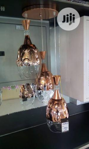 Newly Imported Italian Dropping Light With Super Quality   Home Accessories for sale in Lagos State, Lekki