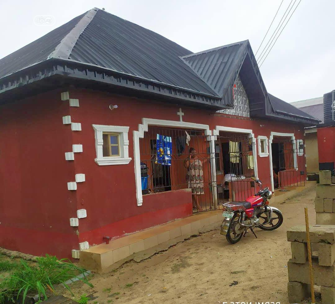 3 Unit of Self-Contained for Sale at Warri